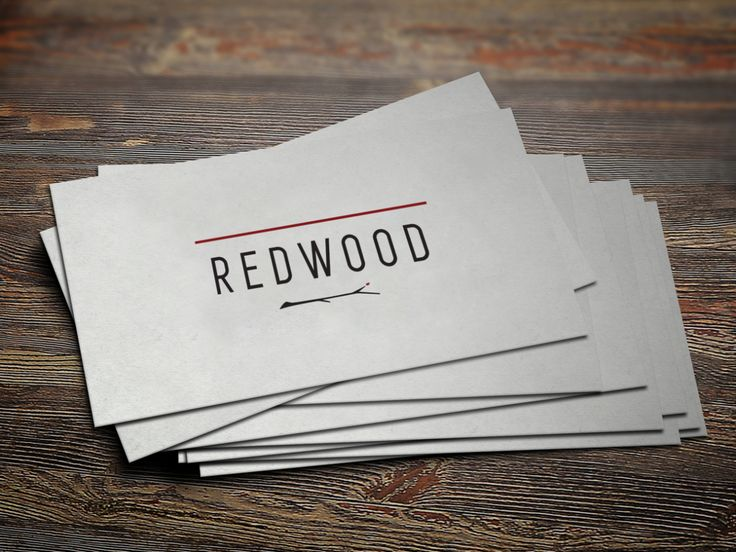 Redwood Studio Logo