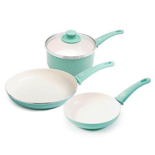 The Best Multi Purpose Cooktop Pan Non Stick Ceramic Always Pan Our Place In 2020 Ceramic Coating Pan Ceramic Non Stick
