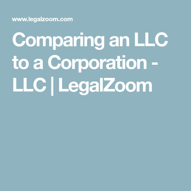 Best 25+ Llc corporation ideas on Pinterest What is corporation - define business investment