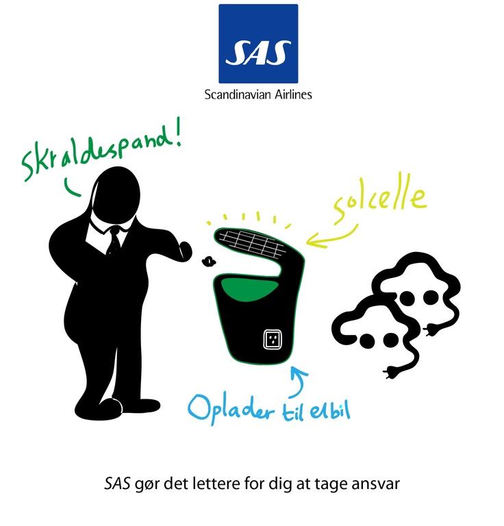 SAS Renlighed