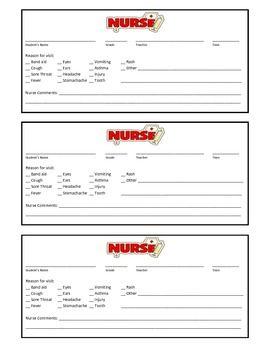 Best 25+ School nurse organization ideas on Pinterest   The nurse ...