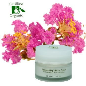 Regenerating 24Hour Cream