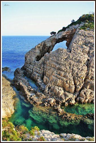 Korakonisi - Zakynthos (Zante) Greece