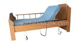 Hasta Karyolası ve Hasta Yatakları (İmalat, Satış, Kiralama)