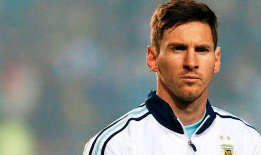 LA PELOTA NO DOBLA: Messi: récords de títulos.