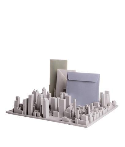 Dish Stand/Desk Organiser, Grey