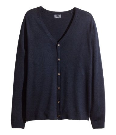 Merino Wool Cardigan - $29.95