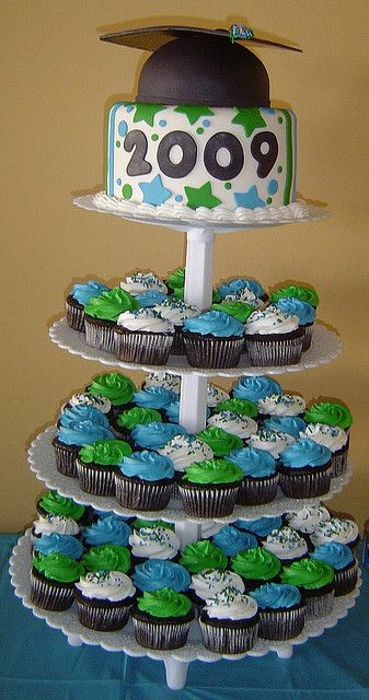 High School Graduation Cakes | Recent Photos The Commons Getty Collection Galleries World Map App ...