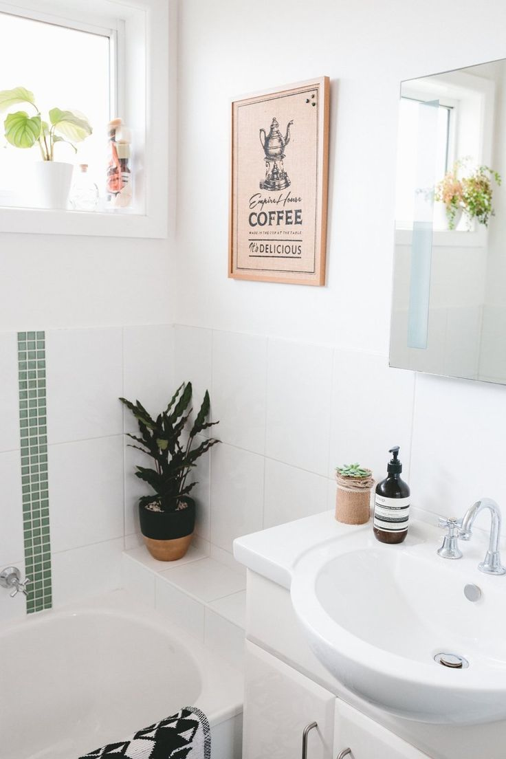 Australian bathroom ideas - Emma Cody S Light Bright Renovated Australian Home