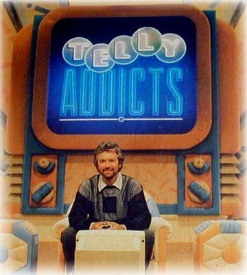 Telly Addicts (the questions were too easy or maybe, just maybe, I watched too much TV!)