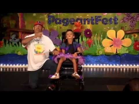 The footage is truly such a wonderful father-daughter moment. Check it out:   This Video Of A Dad Dancing With His Disabled Daughter Will Remind You Why Dads Are Awesome
