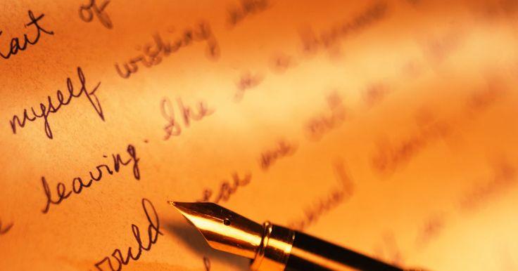 """Formas de terminar una carta sin """"Sinceramente"""". Aunque """"Sinceramente"""" es una de las formas más comunes de terminar una carta, hay otras frases que puedes escoger para terminar tu carta. El final que elijas debe estar relacionado con tu saludo y debe ser elegido según el tipo de carta que escribas. Los finales apropiados para cartas personales son diferentes a los de las cartas comerciales."""
