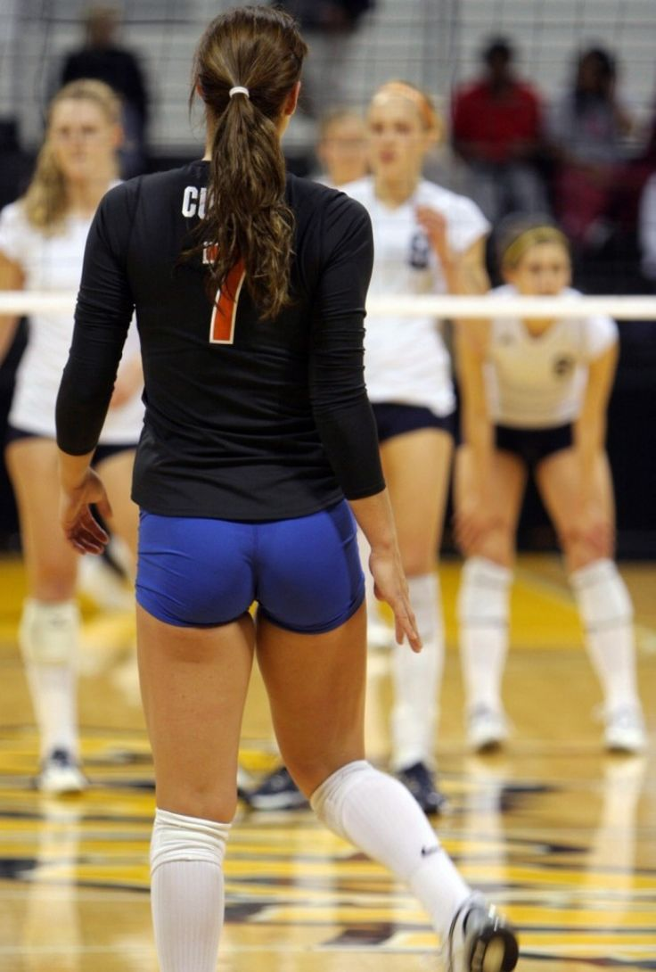 Pin on Volleyball Shorts