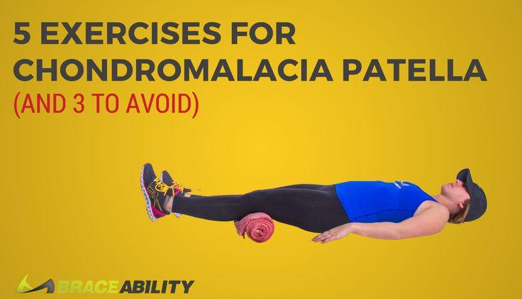 5 Exercises to Defeat Chondromalacia Patella (and 3 to Avoid)