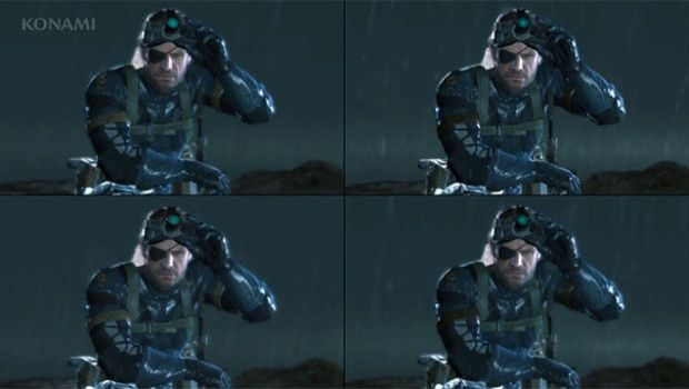 MGS V Ground Zeroes comparisons #ps3 #ps4 #xbox360 #xboxone #MGSV #GROUNDZEROES http://www.ganewo.com/mgs-v-ground-zeroes-comparisons.html