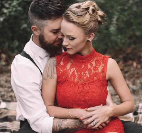 nice Maci Bookout: Forced to Cancel Wedding Due to Hurricane Matthew?!