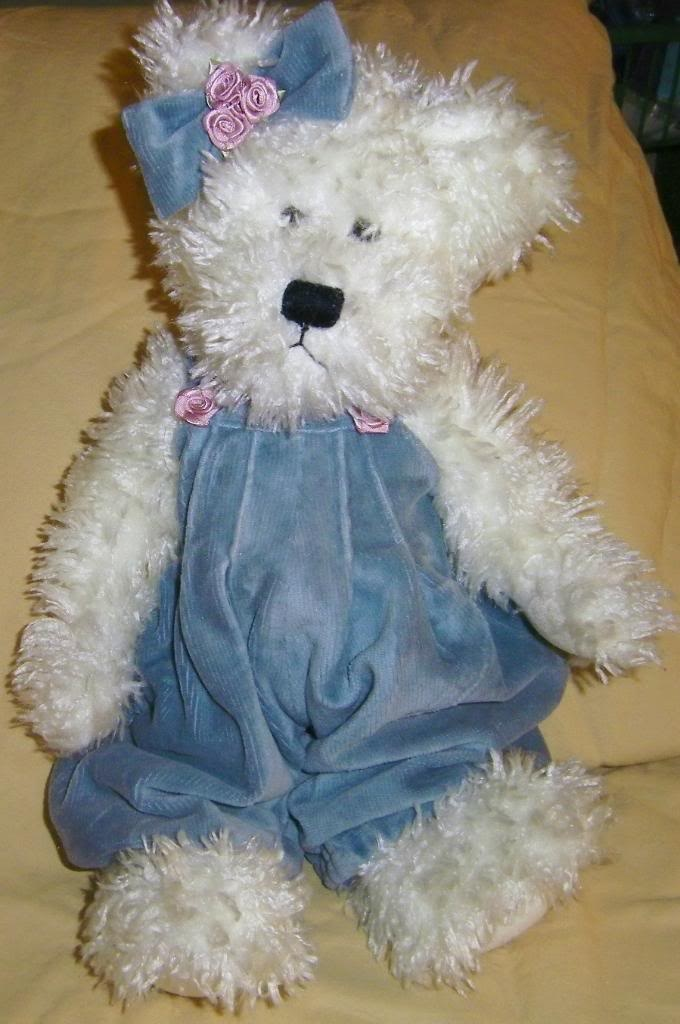 boyds stuffed bears - Bing Images