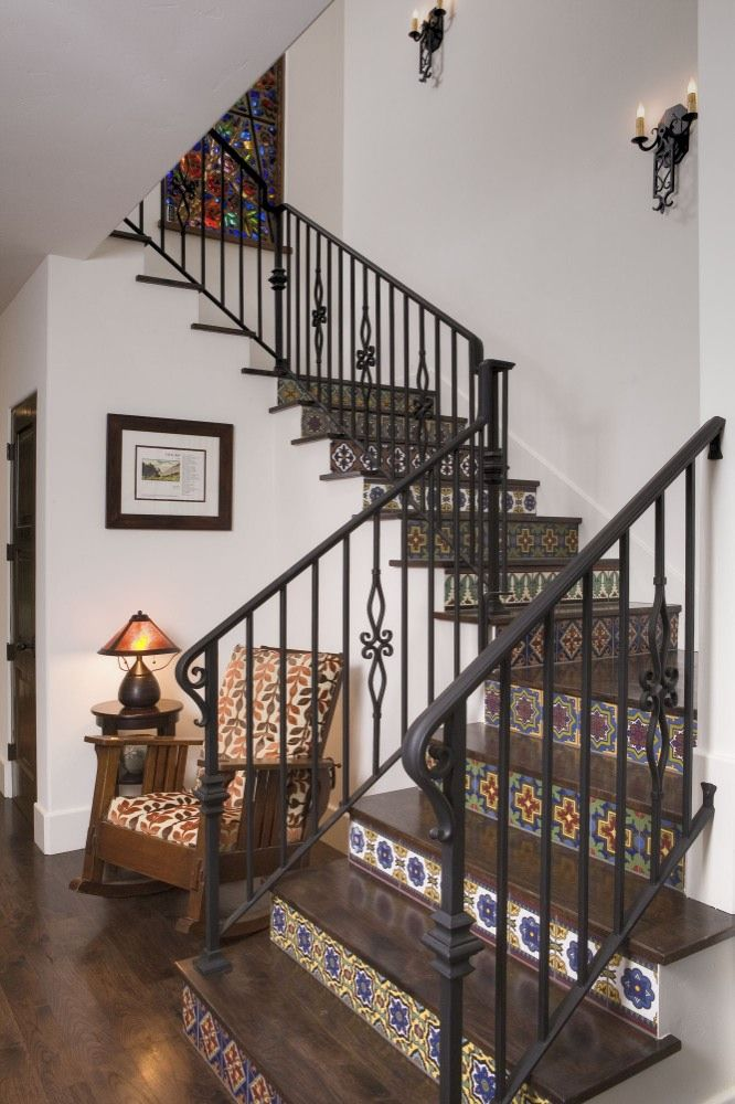 Best 17 Best Images About Stair Riser Ideas On Pinterest 400 x 300
