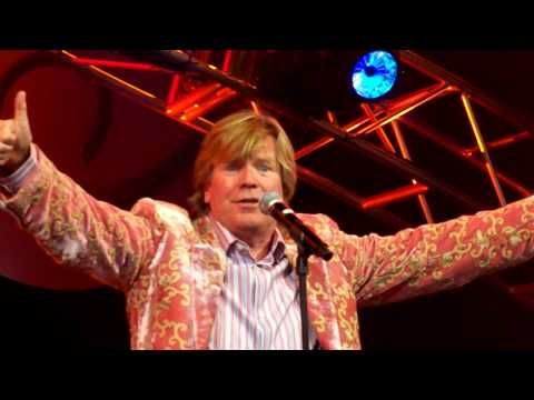 "PETER NOONE ""INTO SOMETHING GOOD"" Saturday, May 19, 2012 • 8:00 pm at the Midland Theatre"