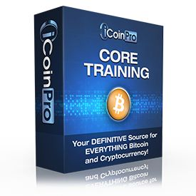 iCoinPro :: My iCoinPro Training. Only accessible to members only. http://www.discovericoinpro.com/bitus