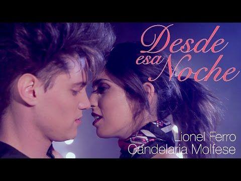 Desde esa noche ( Lionel Ferro Ft Cande Molfese ) #Cover - YouTube