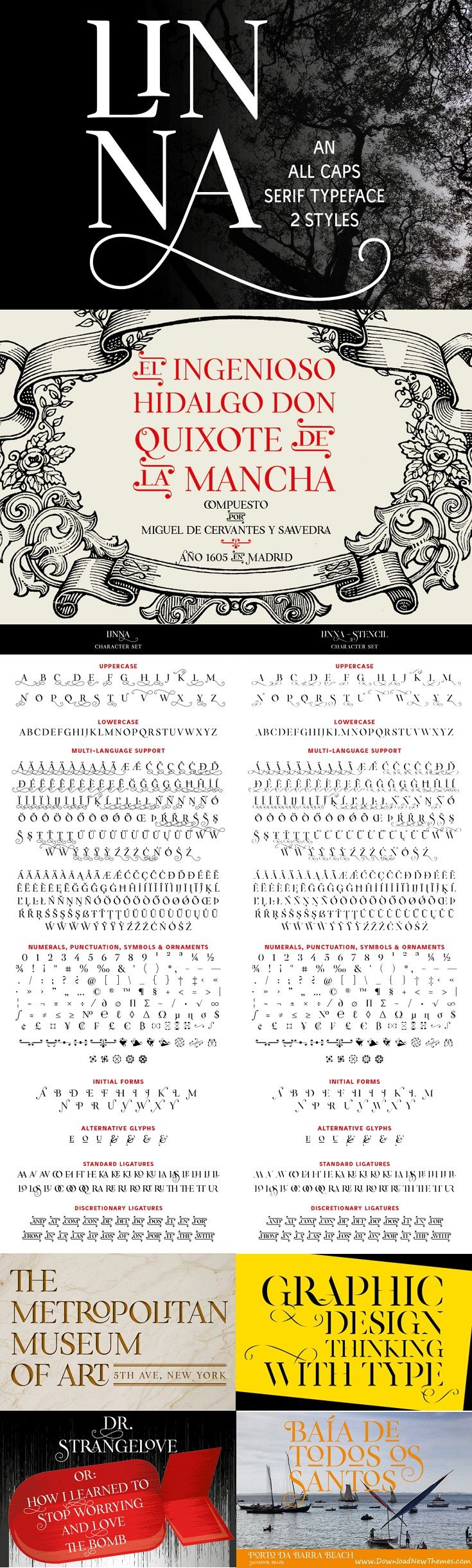 25 beautiful humanist font ideas on pinterest chalkboard fonts linna is a serif font in all caps based on humanist typefaces gamestrikefo Choice Image