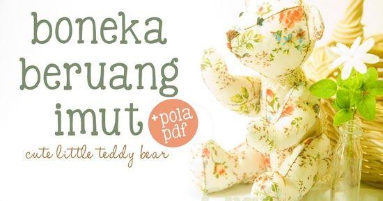 how to make teddy bear