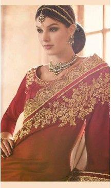 Maroon Color Georgette Designer Wear Style Saris Blouse | FH548982212 Follow @heenastyle << #designersarees, #partywearsareesonline, #sareeonline, #latestcollection, #bridalsaree, #cottonsaree, #bollywoodsarees, #onlineladiessarees, #sarees, #sari, #saris, #saree, #designersaris, #festivalssaris, #shoppingsareesonline, #onlineindiandesignerbollywoodsarees, #fashionsaris, #weddingsarees, #newstylistIndiansarees, #silksaree, #heenastyle, #heenastylesari #hennasari, #readytowaersaree…