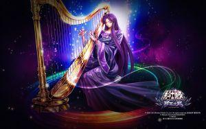 SS Online - Pandora by SONICX2011