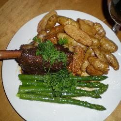 Slow Cooker Lamb Shanks with Garlic and Herbs recipe – All recipes Australia NZ