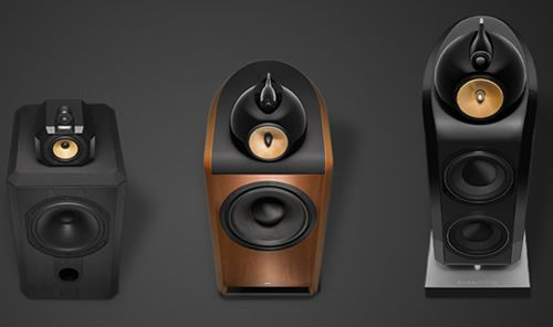PRODUCT NEWS / NEW PRODUCT RELEASES / NEWS - audioholics.co.za - state of the art audio and visual systems