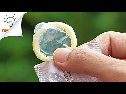 Výhody kondomu   Thaitrick - YouTube