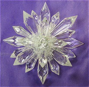 Sailor Saturn Crystal Brooch by CatziasCollectibles on Etsy, $35.95