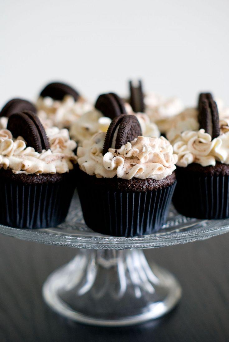 Recette De Cupcake Oreo