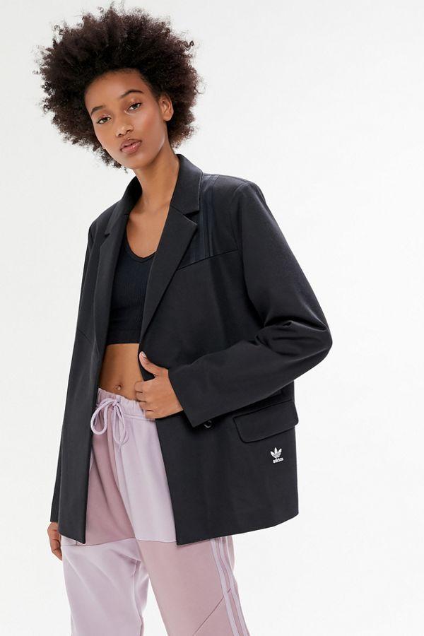 Adidas Originals Adibreak Long Sleeve Top | 2019 trends | xoosha