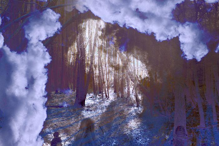 Digital konst av Jessica Andersdotter