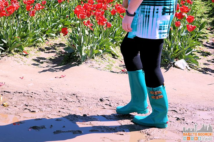 Spring/Fall 2016 Boot Trends: Western Chief and Chooka Boots