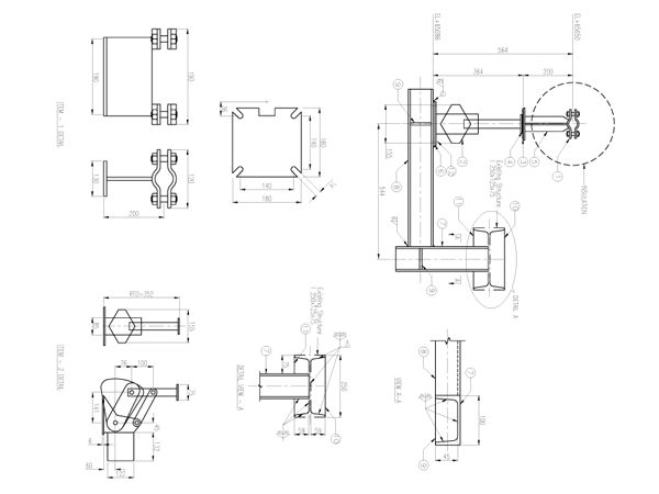 Isolves Cad Services Is A Specialized Cad Engineering Company