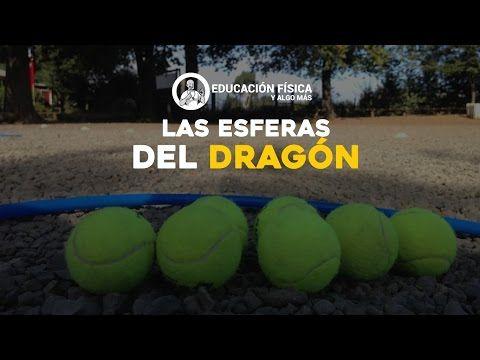 las 7 esferas del dragon - YouTube