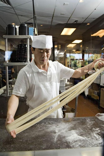China Magic Noodle House Named One of 50 Best Chinese Restaurants in the U.S. - Chow Bella Chandler Az