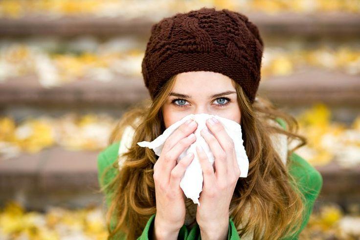 Top 5 des remèdes naturels contre le rhume — Santé Toujours
