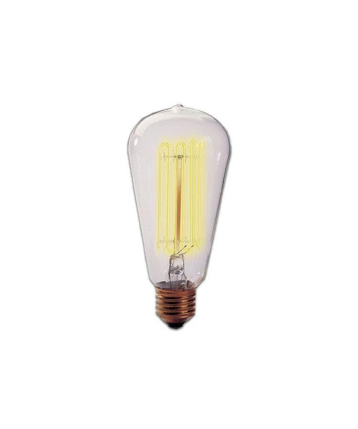 Triple Edison Bulb Lamp: 1000+ Images About Edison Light Bulbs On Pinterest