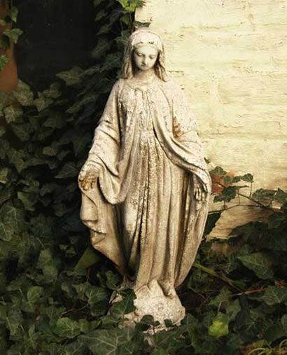 Mary Religious Garden Statues Garden Statues Outdoor