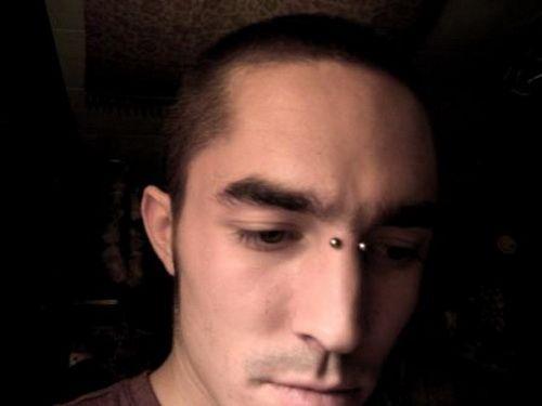 Nose Piercing Bubble Cause