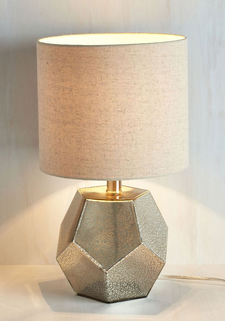 Be in the Glow Lamp, @ModCloth