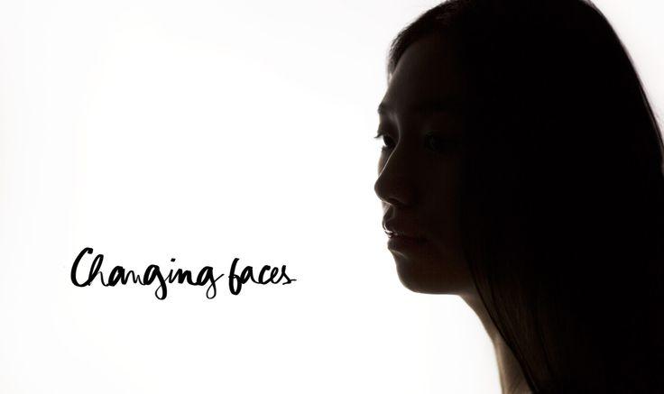 changing faces asian plastic surgery david song beauty skin garance dore photos