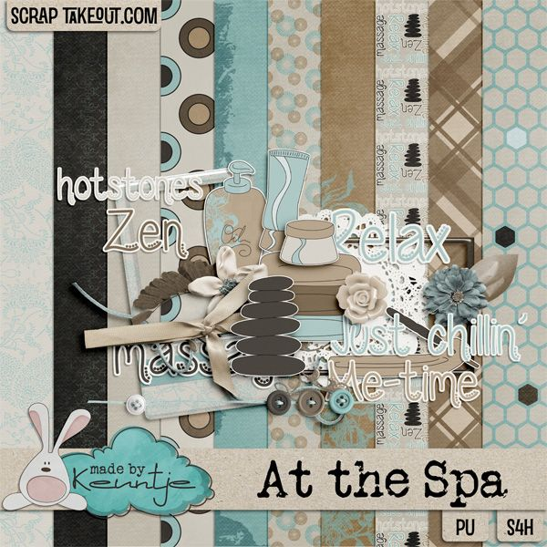 At the Spa mini kit http://scraptakeout.com/shoppe/-Made-By-Keuntje/