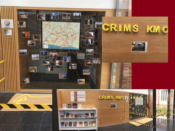 Una passejada virtual pels escenaris dels crims Km 0.
