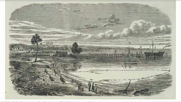 Early Frankston