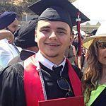Michael Jackson's Son, Prince Jackson, Graduates From High School